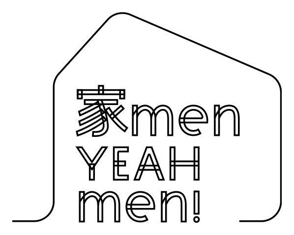 家メンサイトロゴ