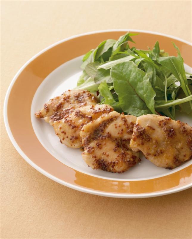 鶏 胸 肉 しっとり レシピ