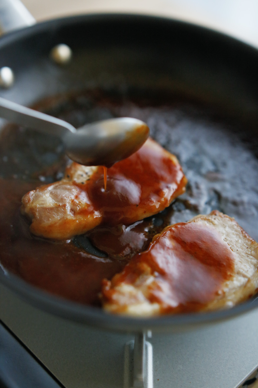 切り身 豚 レシピ ロース