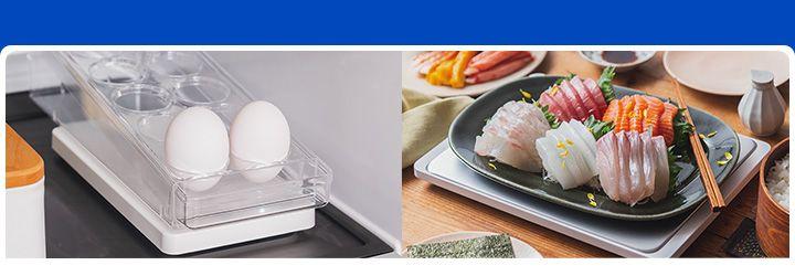 最新・冷蔵庫サポートグッズに注目!