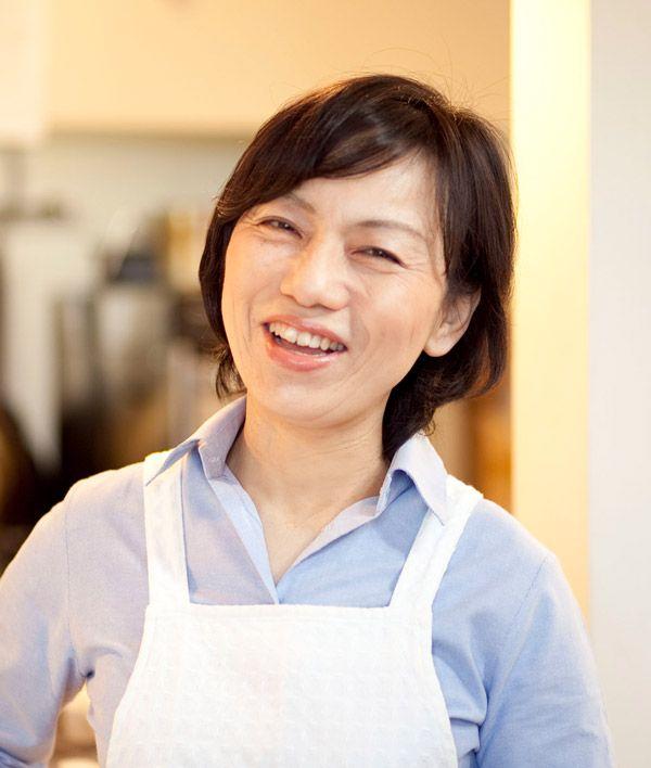 上田淳子さん