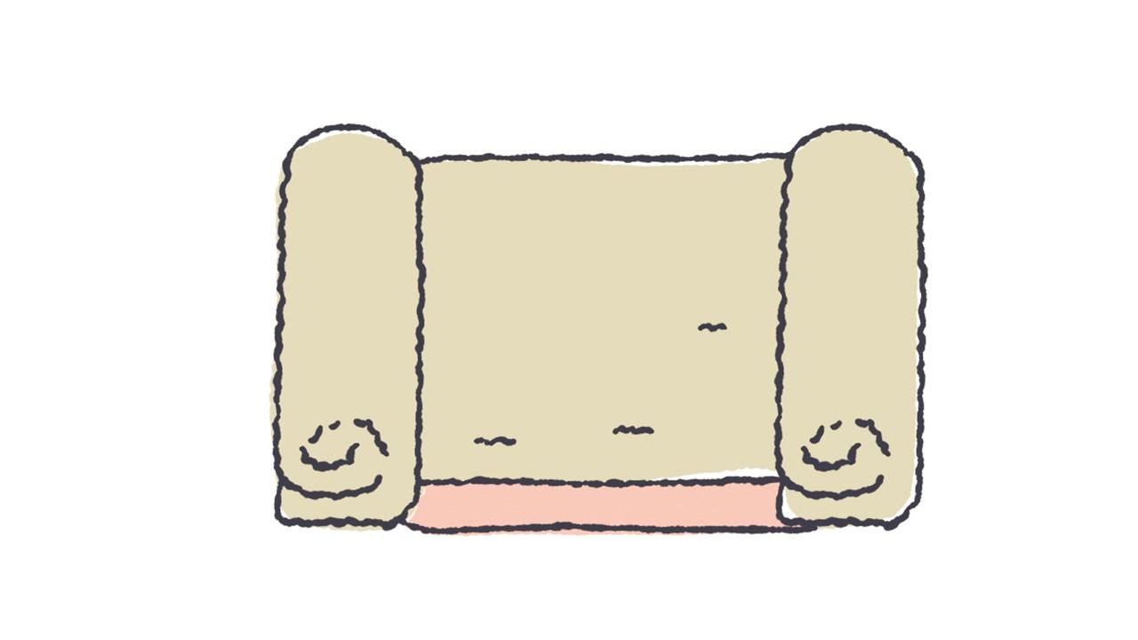 マイベスト枕の作り方4