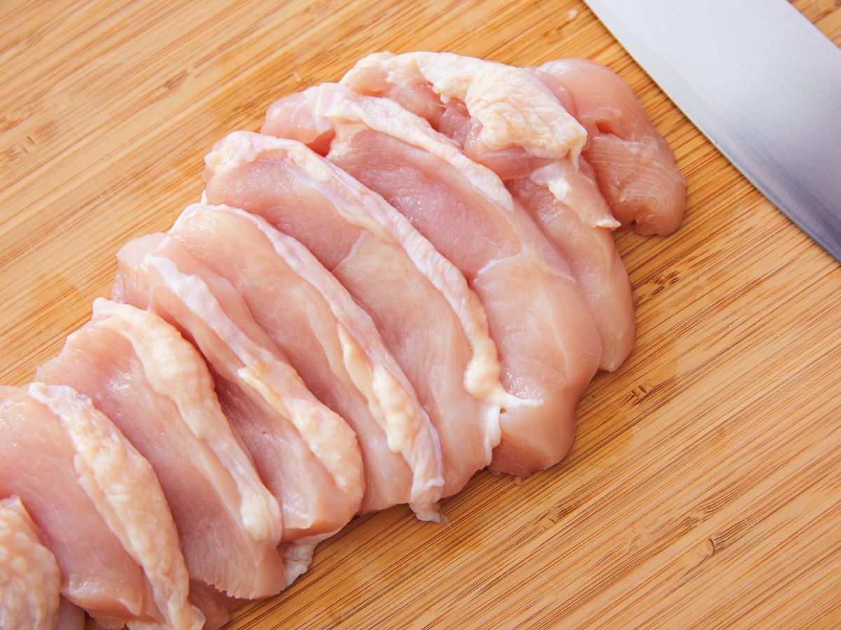 魔法の鶏胸肉