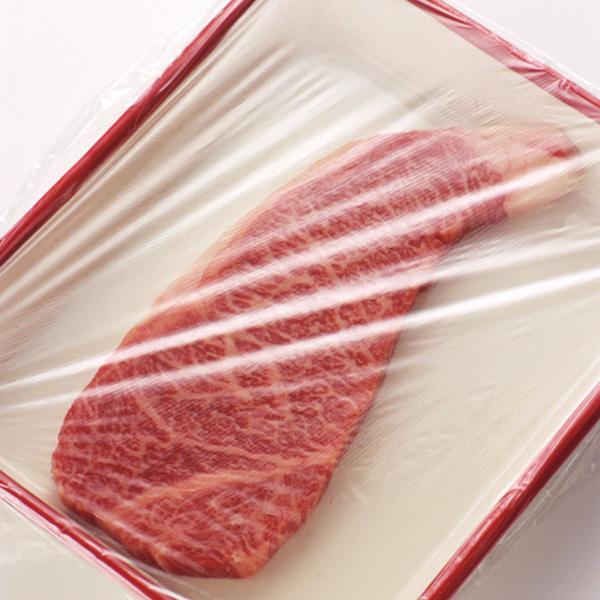 ステーキ用牛肉は冷蔵庫から取り出し30分ほど置く