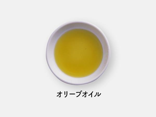 オリーブオイルってどんな油?